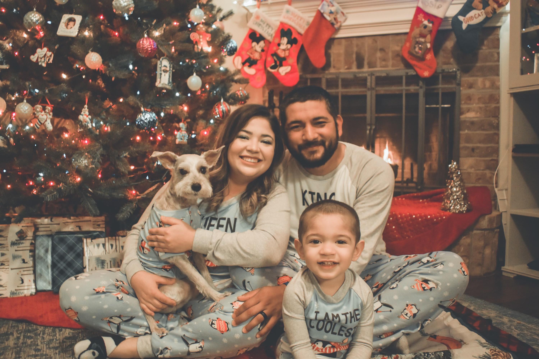 Family Photography - 30 Min