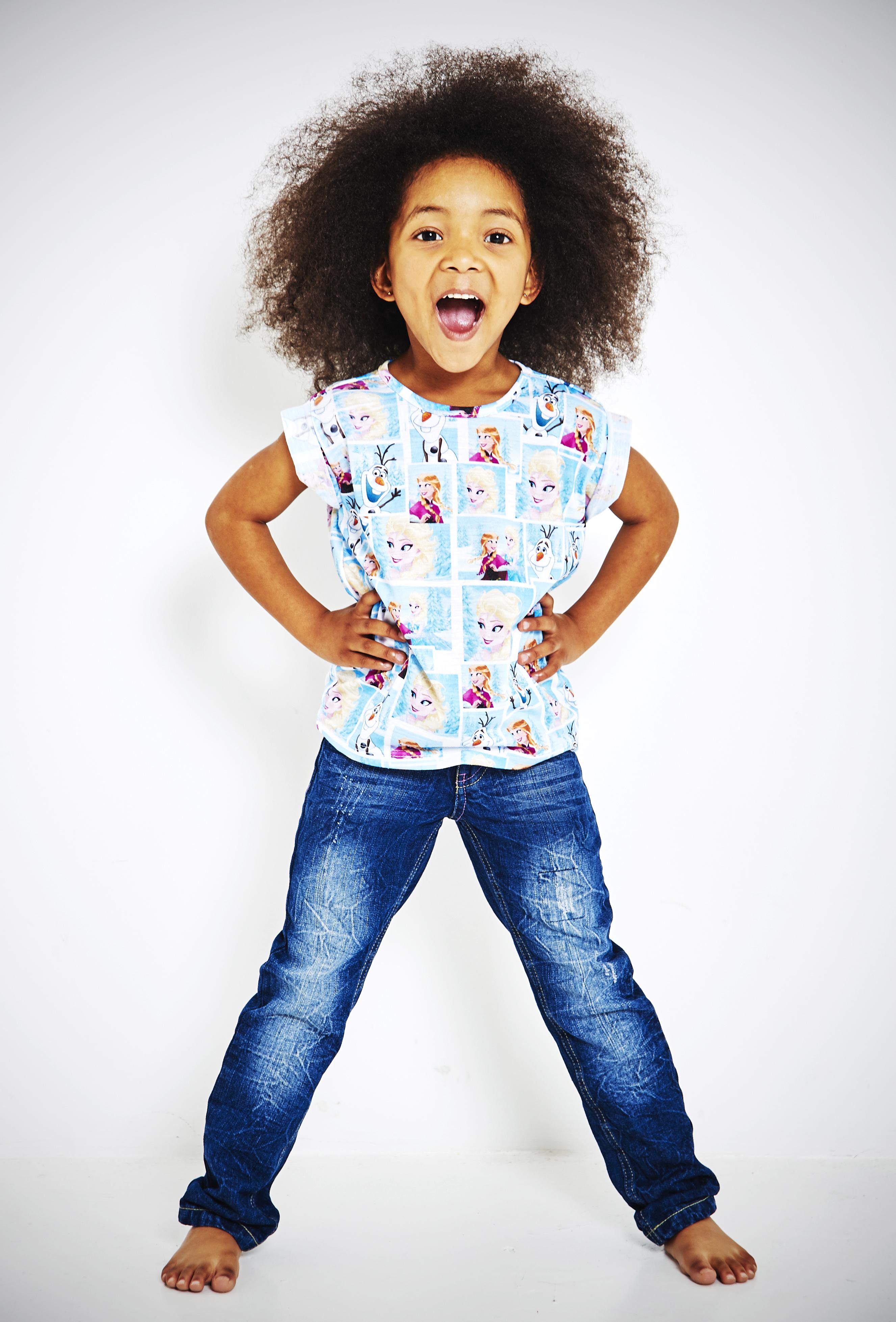Shana Leigh- Funky Models_GVB2049