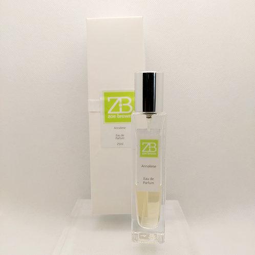 Zoe Brown Annaliese Eau de Parfum
