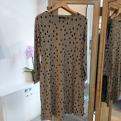 Two Danes - Dress Bonnie