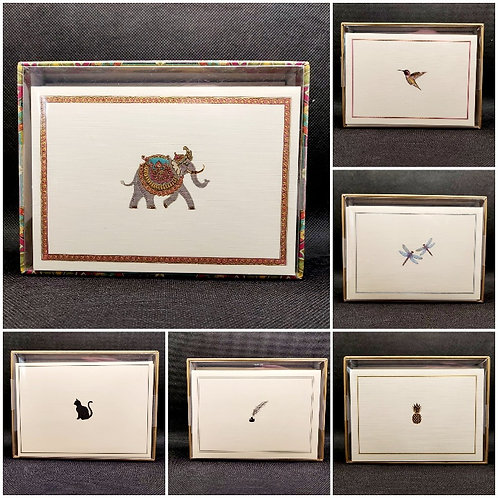 Luxury Note Cards