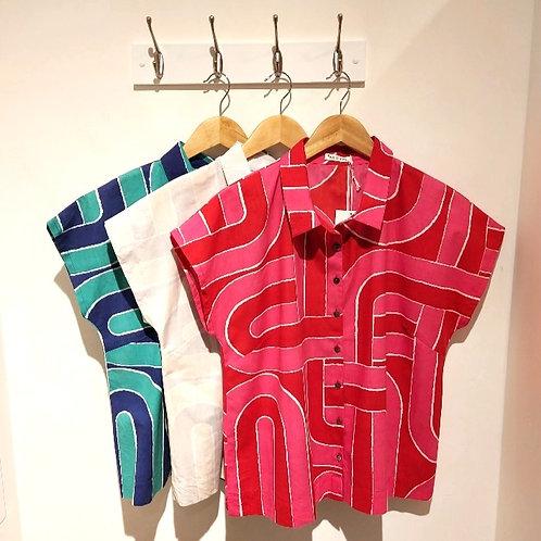 Two Danes Taba Shirt