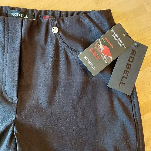 Robell - Bella fleece lined trousers
