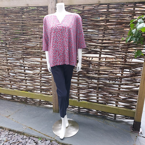 Two Danes Bamboo Jersey Top
