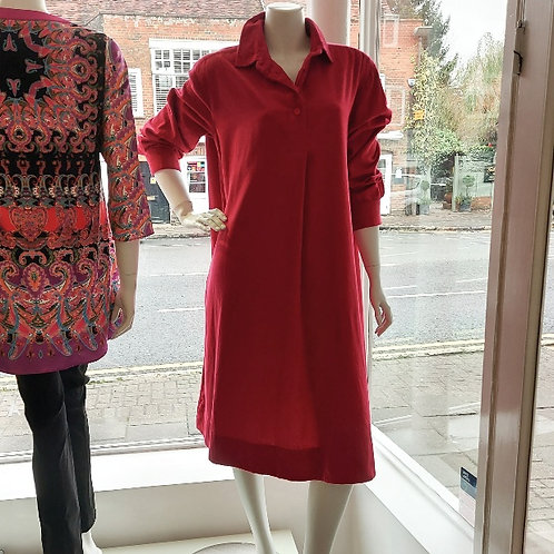 Two Danes Dress - Cynthia