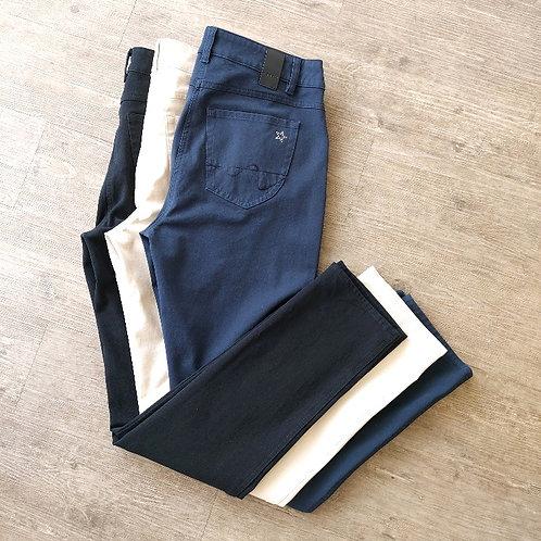 Robell Sonja Straight Leg Jeans