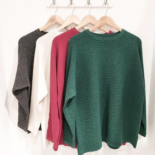 Two Danes - Sweater Luella
