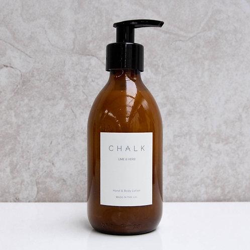 Chalk Hand & Body Lotion
