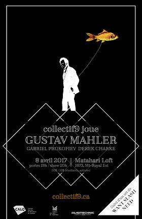 collectif9, montreal, alternatif, classical, alternative, matahari, loft