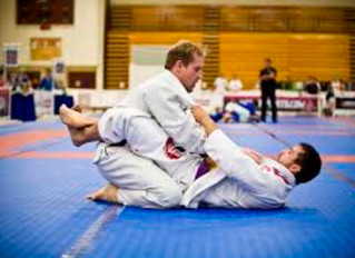 So what's the deal with Jiu-Jitsu? Part 2