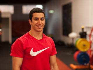 Meet the interns: Adem Kocak