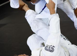 So what's the deal with Jiu-Jitsu? Part 1