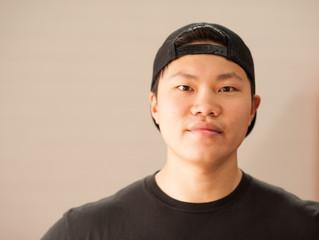 Meet the interns: Julien Lau