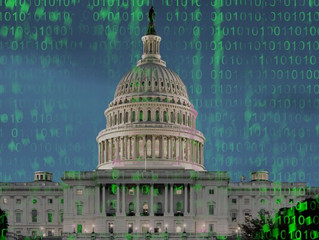 Senate overwhelmingly passes historic cybersecurity bill