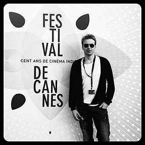CANNES FILM FESTIVAL!