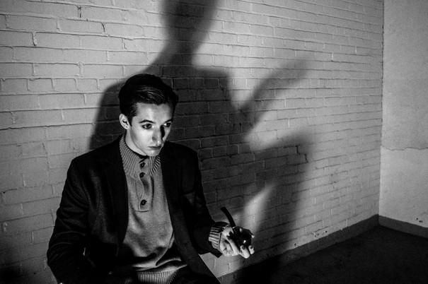 Model: Wren Romero-Gilhooly