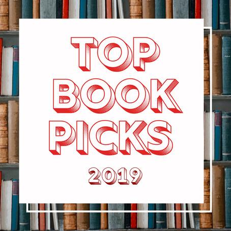 Top Book Picks 2019