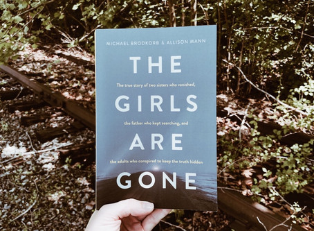 The Girls Are Gone