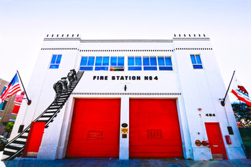 Fire Station No.4