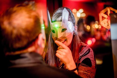 Q-Masquerade