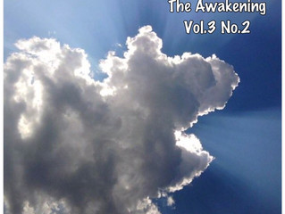Awakening A Weekly publication of The Awakening Institute for Spiritual Formation, Spiritual Directi