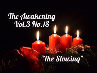 Awakening: The Slowing