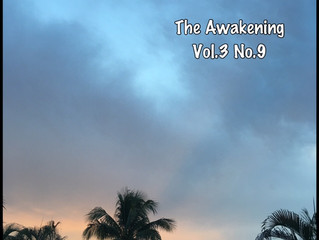 Awakening: Preparing to Discern God's Will