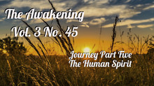 Awakening: The Journey Part Five