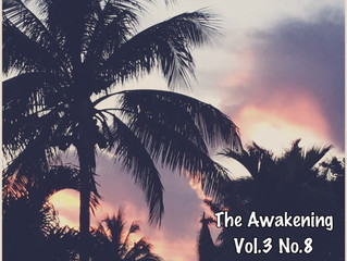 "Awakening: ""Contemplation"""