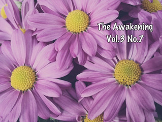 Awakening: God who is Love
