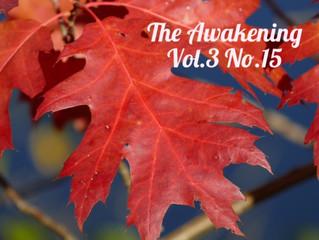Awakening: Hearing Silence