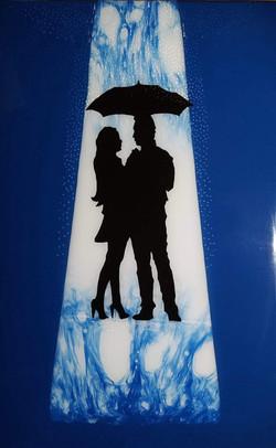 'Kiss in the Rain'