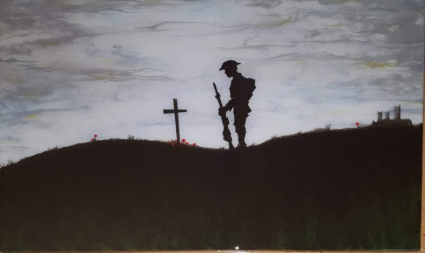'Remembering....'