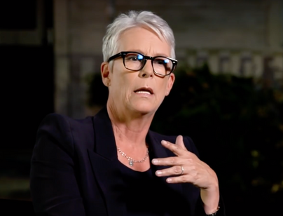 JAMIE LEE CURTIS DISCUSSES WHY SHE LEFT AND LATER RETURNED TO HORROR WITH HALLOWEEN