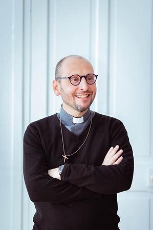 Père Olivier Segui