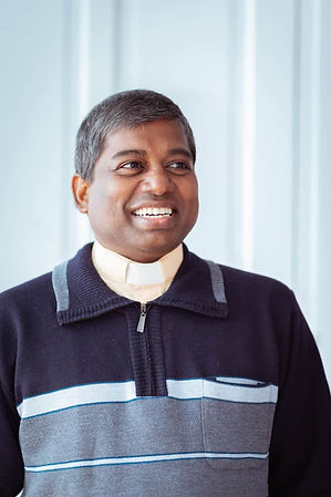 Père Selvan Charles