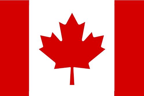 Legal Register - Env - Federal - Canada