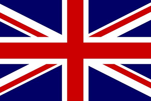 Legal Register - Env - Federal - UK