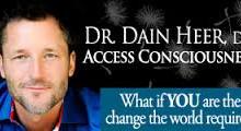 Access Consciousness : Témoignage de Dain Heer