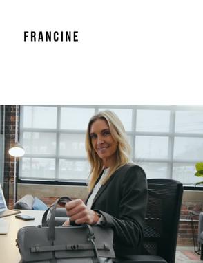 Francine poster.png