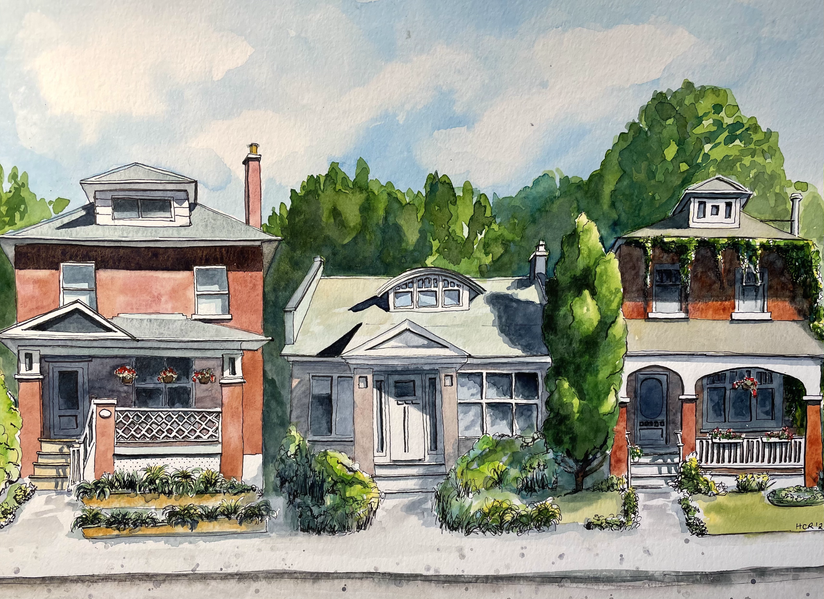Old Ottawa South