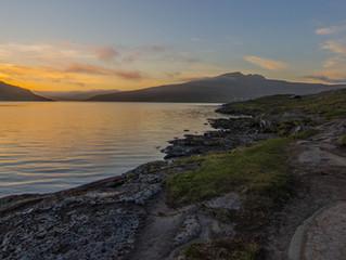 The Mystical Faroe Islands
