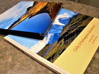 Why you should try making your own travel photo book