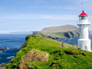 Mykines Island: Bird Kingdom of the Faroe Islands