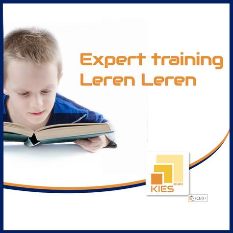 Expert Training Leren Leren