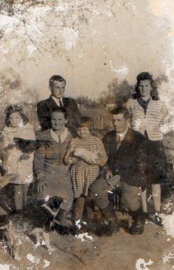 Together:A Holocaust Book and Memoir