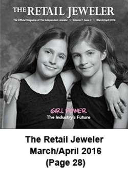 The Retail Jeweler March/April 2016