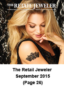 The Retail Jeweler September 2015