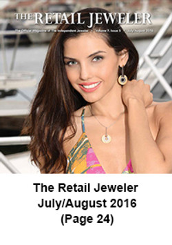 The Retail Jeweler