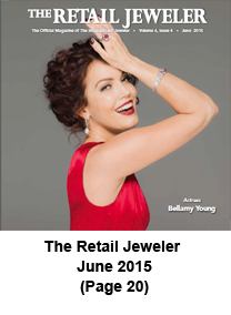 The Retail Jeweler June 2015